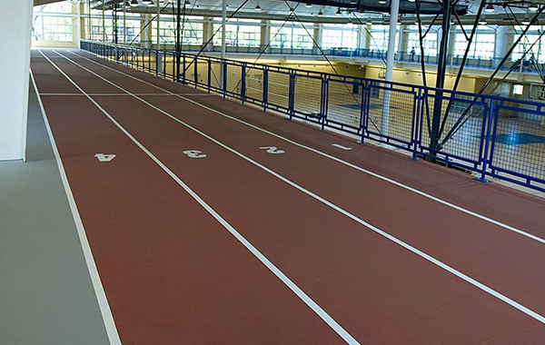 Regupol America Products Installed in Annapolis Multi-purpose Recreational Center