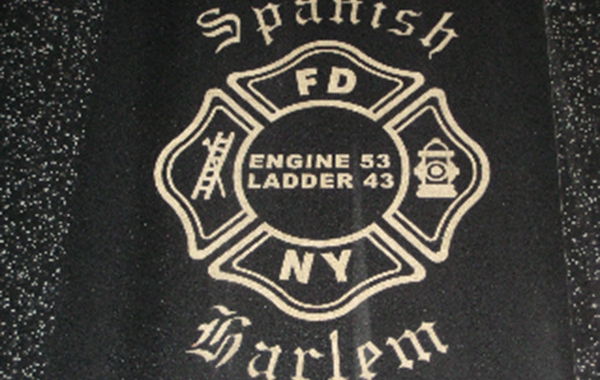FDNY Firehouse Safer and Healthier Through Regupol America