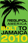 "Call for Participants – Regupol America's ""Bolt to Jamaica"""