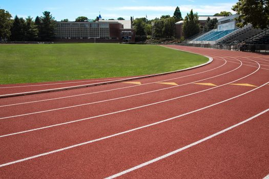 Franklin & Marshall College, Outdoor Track