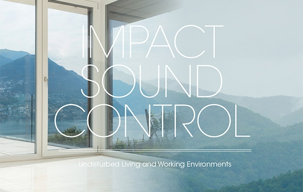 Regupol America Introduces Impact Sound Control at NWFA Expo 2015