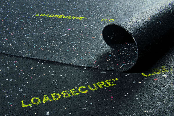 Regupol LoadSecure — Friction Matting
