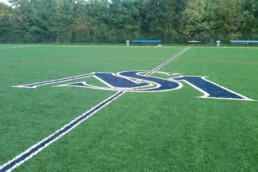 St. Mark's School, Clark Field – Southborough, MA