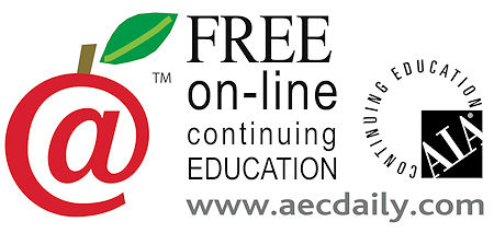 Take Our Online CEU on AEC Daily