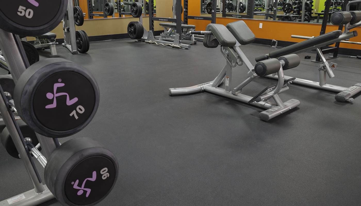 Anytime Fitness – Philadelphia, PA