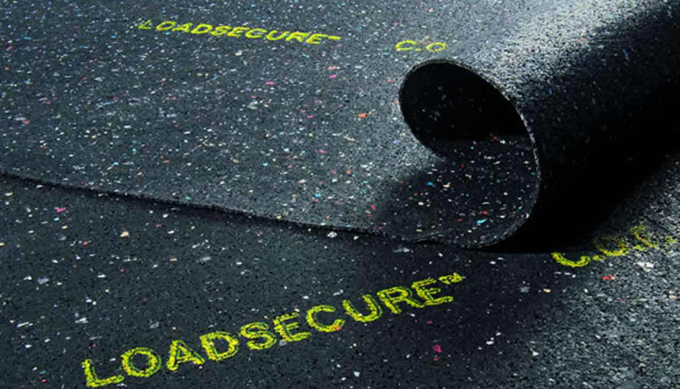 Loadsecure – Rubber Friction Matts