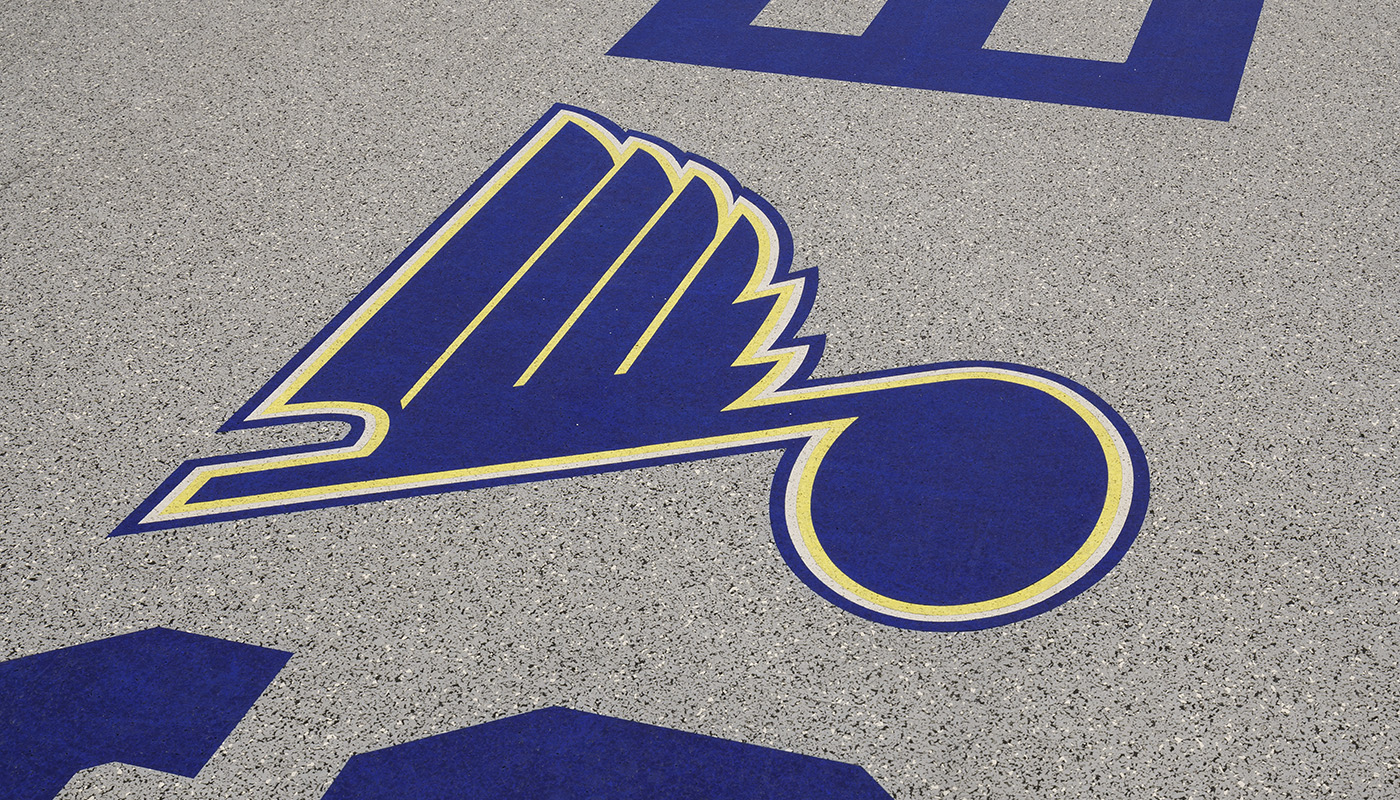 Enterprise Center – St Louis Blues